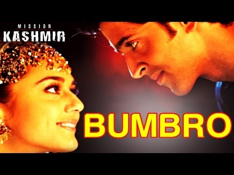 Mission Kashmir (Full Song) - Bhumbroo - Exclusive