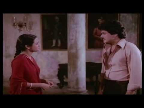 Itni Badi Sazaa - Raj Kiran & Rameshwari - Maan Abhimaan