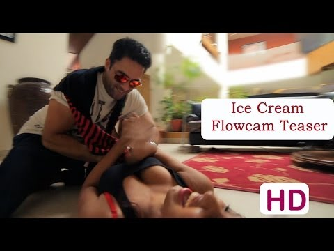 RGV Ice Cream ᴴᴰ Flowcam Teaser - Navdeep, Tejaswi Madivada, Ram Gopal Varma - Trailer