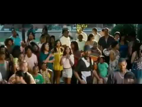 The Lottery Ticket Trailer (Bow wow 2010)