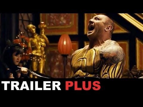The Man with the Iron Fists Trailer 2012 - TRAILER HD