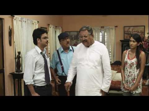 Bengali movie goraay gondogol Trailer
