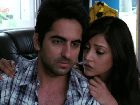 Proposal for Ayushmann - Vicky Donor