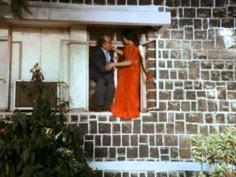 Ulta Seedha - 6/13 - Bollywood Movie - Rati Agnihotri, Deven Verma, Raj Babbar