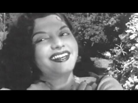 Lo Chale Hum Behke Kadam - Asha Bhosle - Zimbo Song