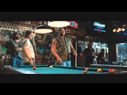 Straw Dogs 2011 trailer - English