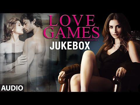 LOVE GAMES Movie Full Songs (Jukebox) - Love Games