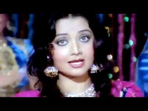 Dekhi Hazaron Mehfilen - Asha Bhosle, Md. Rafi Song