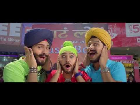 Sata Lota Pan Sagla Khota - Teaser Trailer