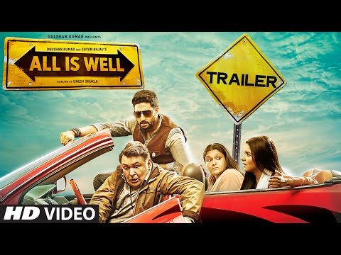 All Is Well Official Trailer