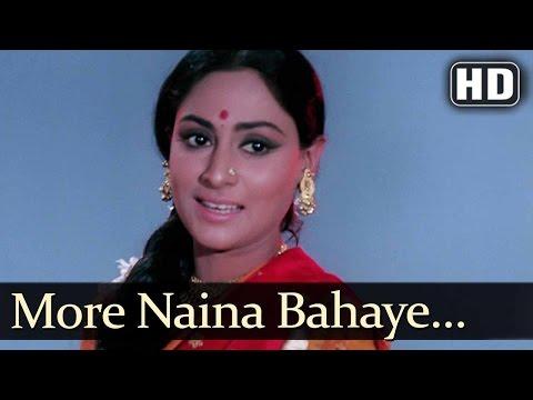 Bawarchi - More Naina Bahaye Neer Sakhi Ka