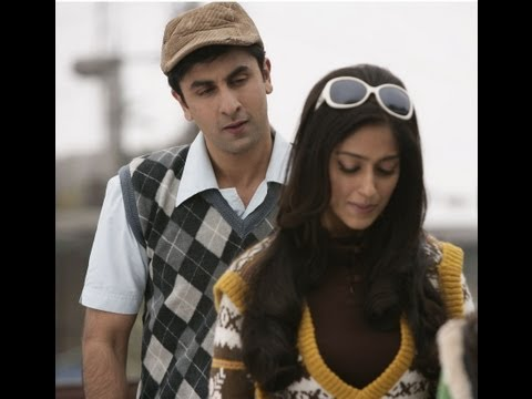 Main Kya Karoon - Barfi Song Video