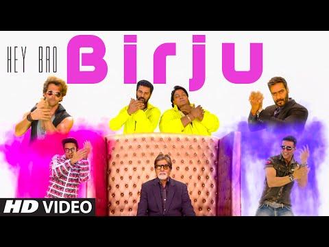 'Birju' Video Song | Mika Singh, Udit Narayan