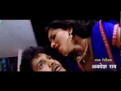 Pyar Hoke Rahi Bhojpuri Movie Trailer 2013