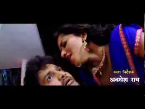 Pyar Hoke Rahi Bhojpuri Movie Trailer 2013