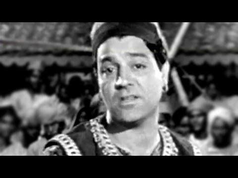 Tokari Mein Chhokari - Agha, Mangala Song