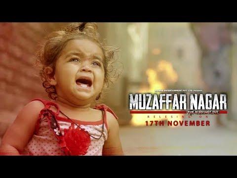 Muzaffarnagar The Burning Love | Promo | November 2017