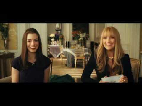 Bride Wars - Official Trailer [ 2009]