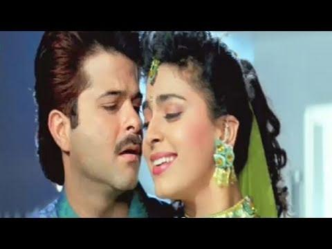 Main Maal Gaadi - Kavita Krishnamurthy, Vinod Rathod, Andaaz Song