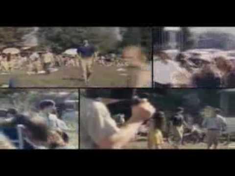 Taking Woodstock Trailer 2009
