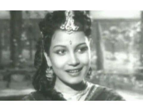 Classic Tamil Song - Poladha - Manalane Mangayin Bhagyam