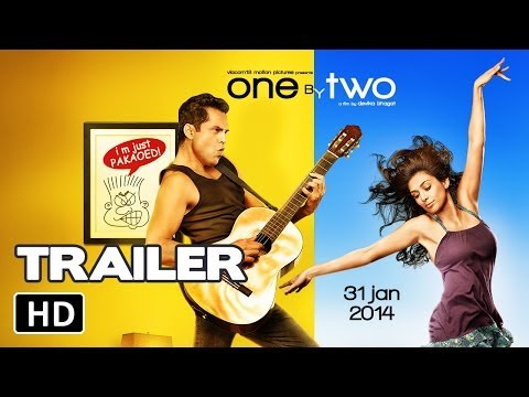 One By Two 2014   Official HD Trailer   Abhay Deol   Preeti Desai
