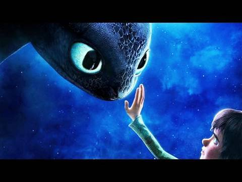 How To Train Your Dragon Movie Review: Beyond The Trailer