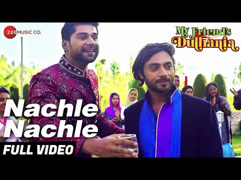 Nachle Nachle | My Friend's Dulhania | Mudasir Z & Shaina B | Uvie, Supriya Pathak & Saurabh Das