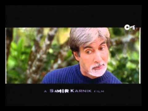 Amitabh Bachchan's Funny Bone - Kyun Ho Gaya Na