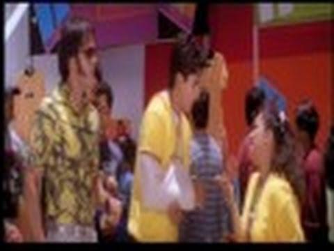 Shahid Kapoor Injures Himself