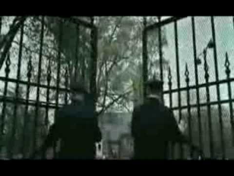 Shutter Island trailer review