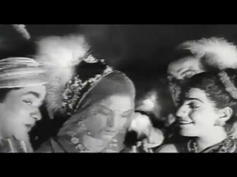 O Gori O Chhori - Chitalkar, Lata Mangeshkar, Nadiya Ke Paar Song