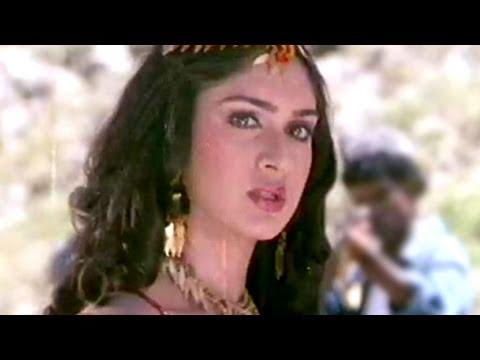 O Baba O Baba - Meenakshi Seshadhri, Danny, Aandhi Toofan Song