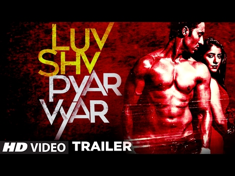 LUV SHV PYAR VYAR Official Trailer