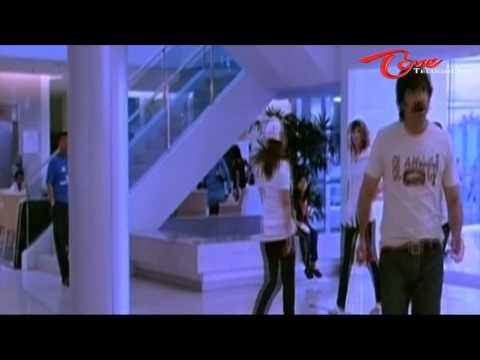 Kick Comedy - Ali as Dr Baali