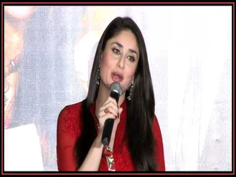 Kareena Kapoor felicitates real Bodyguards