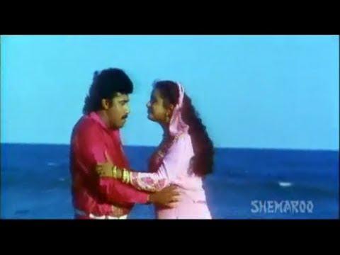 Telugu film - Ammaleni Puttillu Part - 4/16