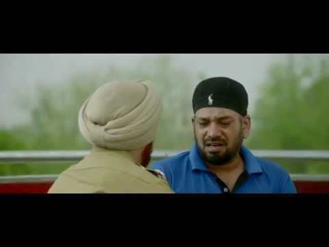 Punjabi Comedy 2 | Carry On Jatta | Honey and his Father Funny Argument