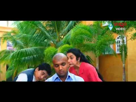 Sachin Tendulkar Kaadu Songs - Navvali Haiga Navvali - Suhasini, Venkatesh Prasad
