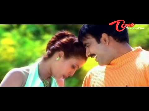Ravi Teja in Maro Charithra - Remix Songs