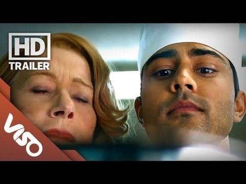 The Hundred Foot Journey - Official Trailer