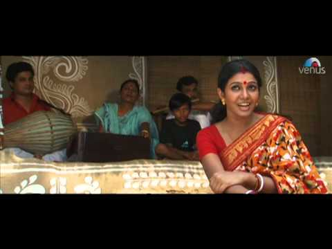 Amar Barir Kache Arshinagar Full Song (Khallas)
