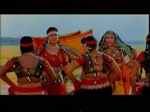 Tamil Movie Song - Paasamulla Pandiyare - Rukku Rukku Rukkamma