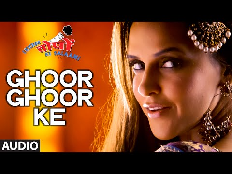 Ghoor Ghoor Ke AUDIO Song | Ekkees Toppon Ki Salaami | Ram Sampath | Neha Dhupia | Sona Mohapatra