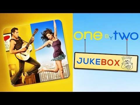 Bollywood Songs | ONE BY TWO Jukebox | Hindi Songs Collection | Bollywood Movies