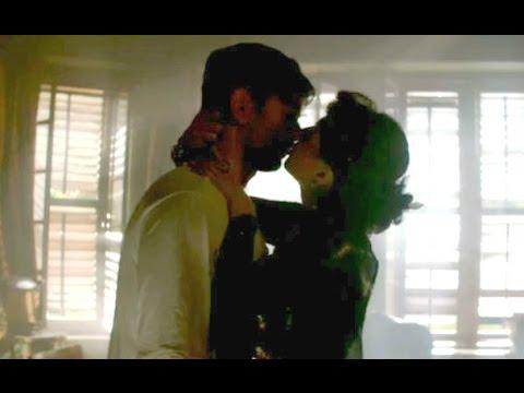 Detective Byomkesh Bakshi | Sushant Singh Rajput Longest Kiss Scene