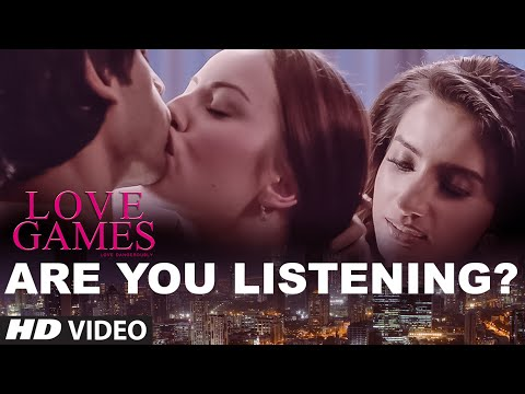 Are you Ready ? | LOVE GAMES PROMO