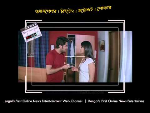 Making of the bengali film MISTAKE