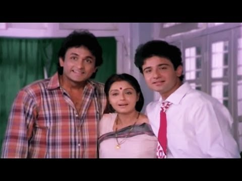 Chhota sa Ghar Scene 21/21 - Pariskshit Sahni meets with accident