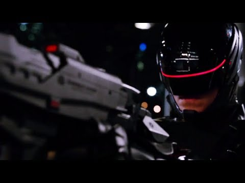 RoboCop - Official Trailer